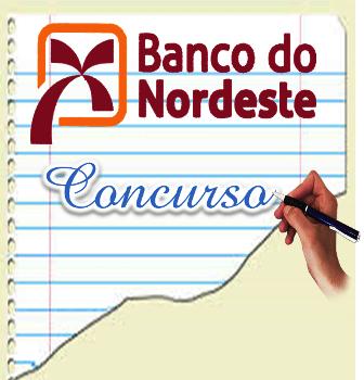Resultado de imagem para BANCO DO NORDESTE ABRE CONCURSO PÚBLICO