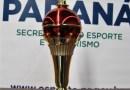"""Troféu """"Cebolão"""" homenageia lenda do esporte de Guarapuava"""