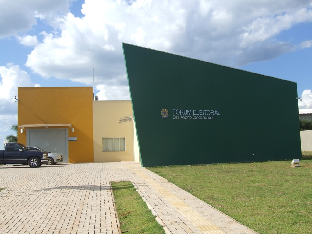 JUSTIÇA ELEITORAL : Recadastramento Biométrico termina sexta-feira