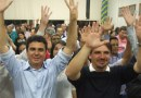 RESERVA DO IGUAÇU: Registro de candidatura de Emerson e Diego é cassado