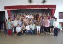 TERCEIRA IDADE: Grupo Sorriso e Vida realiza planejamento 2017