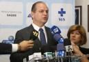 Ministério da Saúde amplia vacinação em todas as faixas etárias