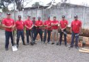 Defesa Civil comemora 11 anos  em Pinhão