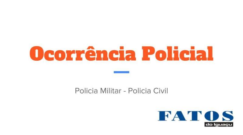 Ocorrência Policial
