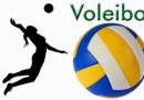 Hoje tem Quadrangular de voleibol feminino em Pinhão