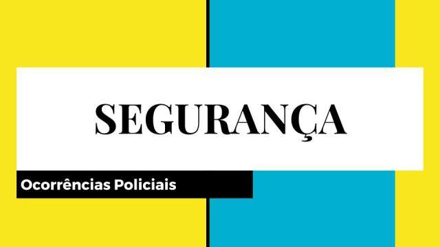 Pinhão: PM prende homem com duas espingardas e munições no interior do município