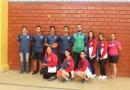 JARCAN'S 2017 – Reserva do Iguaçu é desclassificada da modalidade Tênis de Mesa