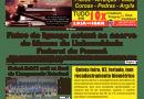 Capa e Editorial da Edição nº: 821