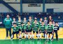 Final sub12 de futsal será em Pinhão (Atualizada)
