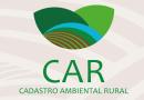 Governo prorroga prazo para inscrição de propriedades no cadastro rural