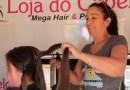 Comprar e vender cabelo – um negócio
