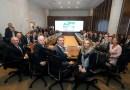Richa anuncia desincompatibilização do Governo do Estado