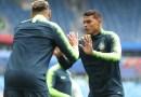 Brasil escalado para duelo com a Costa Rica; Thiago Silva é o capitão