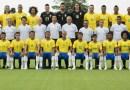Sob a batuta de Neymar, Brasil chega à Rússia como favorito ao título