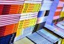 Escolha de livros didáticos começa hoje e vai até 10 de setembro