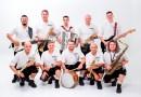 Festa de 60 anos de Os Montanari ocorre neste sábado, em Blumenau
