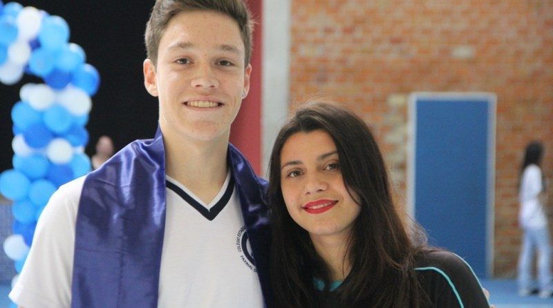 Galeria de Fotos: Garoto e Garota V Intercampos