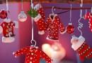 Decoração de natal traz  magia e alegria ao final de ano