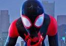 Animação de Homem-Aranha chega às telonas em janeiro