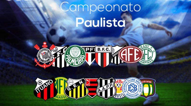Reformulados para 2019, quatro grandes sonham com título paulista