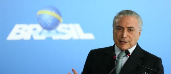 Ex-presidente Michel Temer é preso pela Força Tarefa da Lava Jato