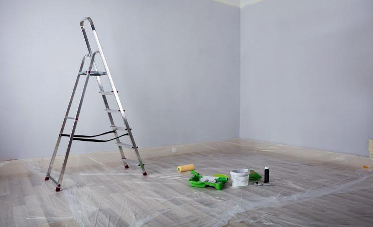 Morte de trabalhador autônomo que pintava residência não é responsabilidade do contratante
