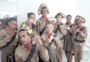 APAE: Escola Nova Esperança brilha no Festival Regional de Artes