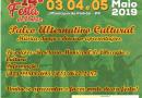 14ª FESTA DO PINHÃO: Palco Alternativo Cultural