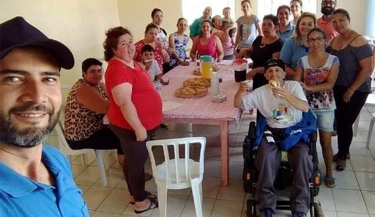 Comunidade surda de Pinhão  cria associação