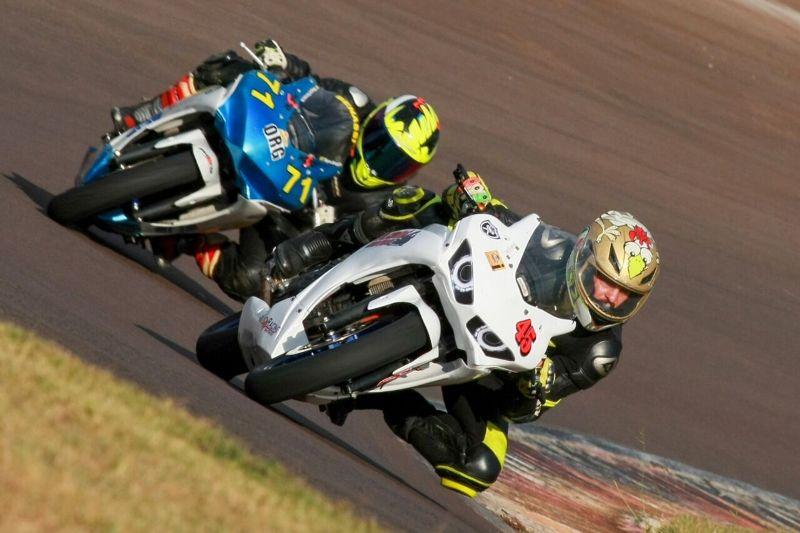 Campeonato Paranaense de Motovelocidade está de volta