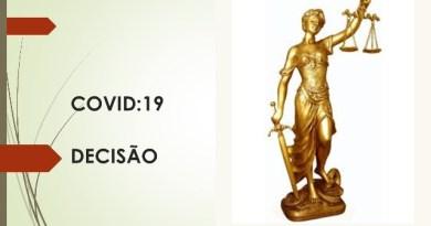 COVID-19- Justiça autoriza transferência de bens de um devedor de pensão alimentícia para a ex-esposa