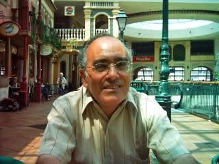 Mais uma crônica de Humberto Pinho da Silva
