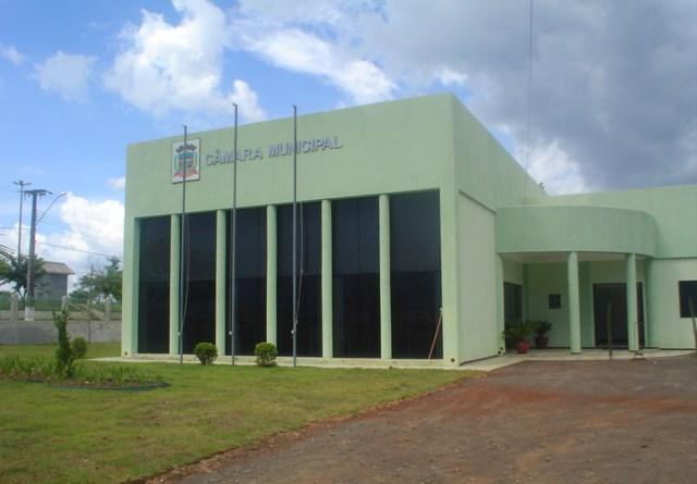 Candidatos a Câmara Municipal de Reserva do Iguaçu