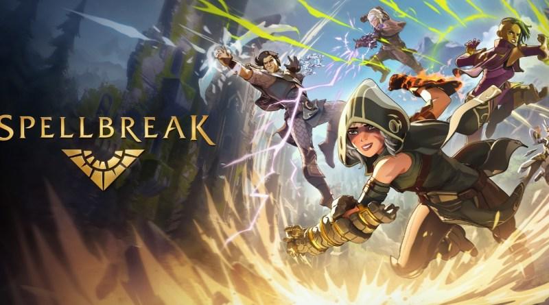Spellbreak é baseado em magia e feitiços e está disponível para PC