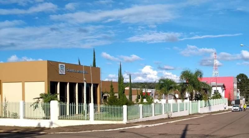 Câmara Municipal de Reserva do Iguaçu