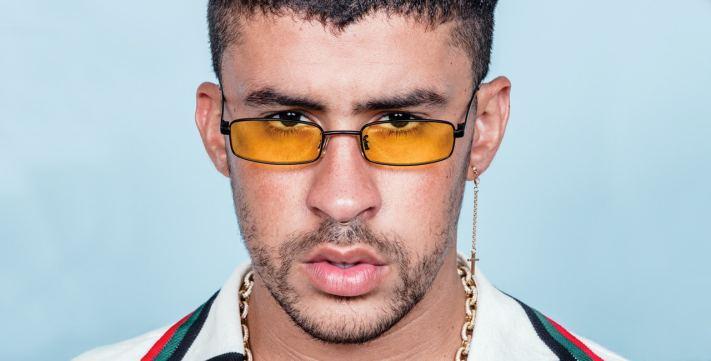 Grammy Latino - Bad Bunny