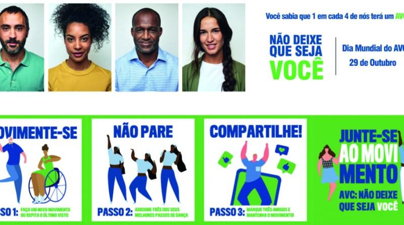 Campanha AVC
