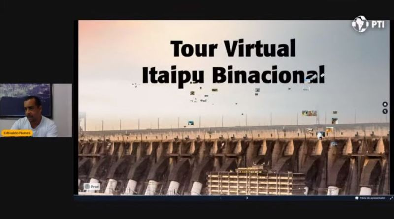 Tour Virtual Itaipu