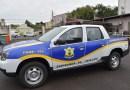 Prefeitura e Brigada Militar realizam ação conjunta contra o transporte irregular de passageiros em Sapiranga