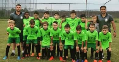 Equipes do Acolher participarão da Copa Cidade Verde