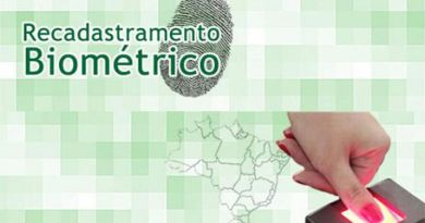 Termina dia 28 de fevereiro o horário diferenciado para cadastramento biométrico no Cartório Eleitoral de Sapiranga