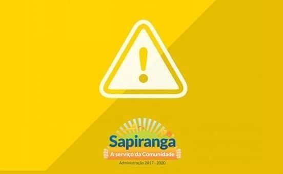 Prefeitura de Sapiranga determina alteração de horários e linhas no transporte público
