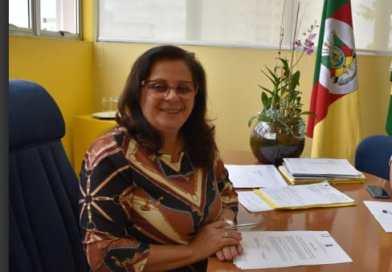 JUSTIÇA DETERMINA PRAZO PARA CORINHA MOLLING (PP) ENTREGAR DOCUMENTOS REFERENTES A FRAUDE DOS COMBUSTÍVEIS