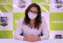 Prefeitura de Araricá não divulgara dados confidencias de pessoas vacinadas contra Covid-19