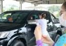 Nesta quarta-feira, 5 de maio, ocorre a vacinação contra a Covid-19 para pessoas com comorbidade em Sapiranga