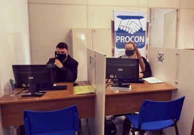 Procon virtual bate recorde de atendimentos em Campo Bom