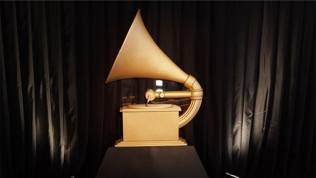 Grammy Awards é adiado