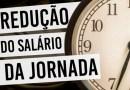 PRORROGADO PROGRAMA DE REDUÇÃO DE SALÁRIOS E JORNADA