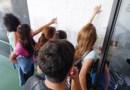 REDE ESTADUAL DE ENSINO DE SP TEM 66% DOS ALUNOS COM A REMATRÍCULA EFETIVADA