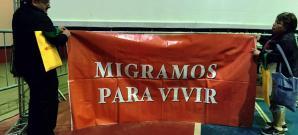 VII Forum Social Mundial das Migrações